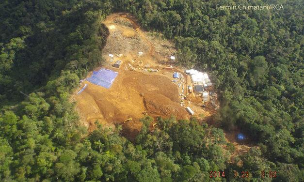Actividades de Hunt Oil generan pasivos ambientales en Amarakaeri
