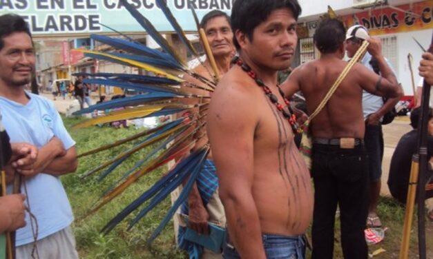 Indígenas revalorizan sus conocimientos ancestrales gracias a la creación de la Reserva Comunal Amarakaeri