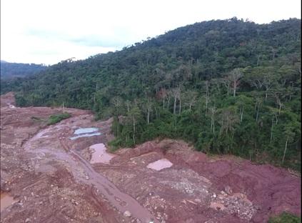 Walter Quertehuari: Carretera, pero con seguridad territorial y protección para Amarakaeri