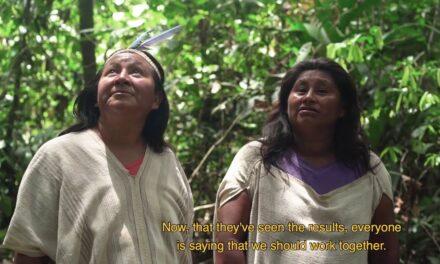 Experiencia de RIA en Amarakaeri fortalece iniciativas de otras organizaciones indígenas