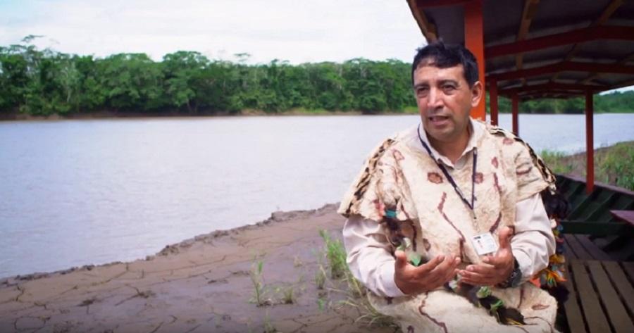 Con el trabajo conjunto se llegó a un 98.41 % de conservación de Amarakaeri