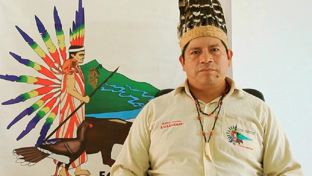 REDD+ Indígena Amazónica: Propuesta de acción climática de los pueblos indígenas