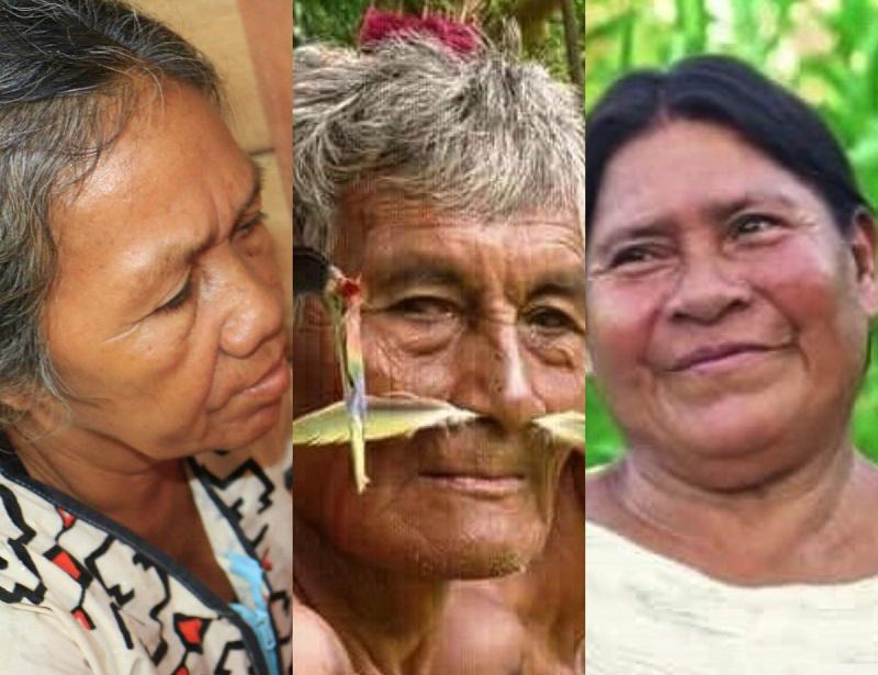 Amarakaeri no es solo bosque, es cultura viva