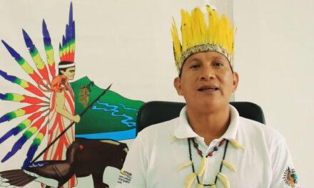 Fermín Chimatani: El sistema educativo no refleja la realidad de las comunidades nativas