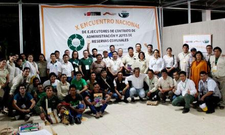 ANECAP propone medidas de intervención en territorios indígenas ante emergencia por COVID-19