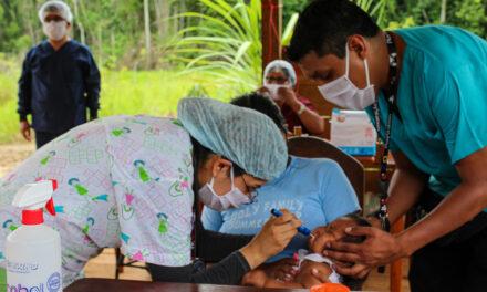 Estrategias de las reservas comunales del Perú en tiempos de coronavirus