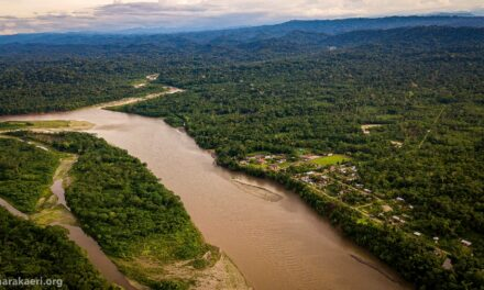 Reservas Comunales del Perú rumbo a la sostenibilidad financiera para la vida plena