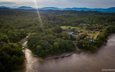 Comunidad Nativa Shintuya