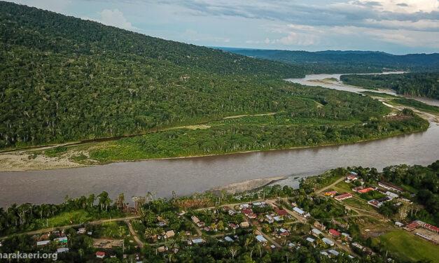 Principales avances y retos de la cogestión de la Reserva Comunal Amarakaeri