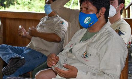 Organizaciones indígenas se pronuncian indignados ya que comunidades nativas no son beneficiarias de los bonos por pandemia de coronavirus