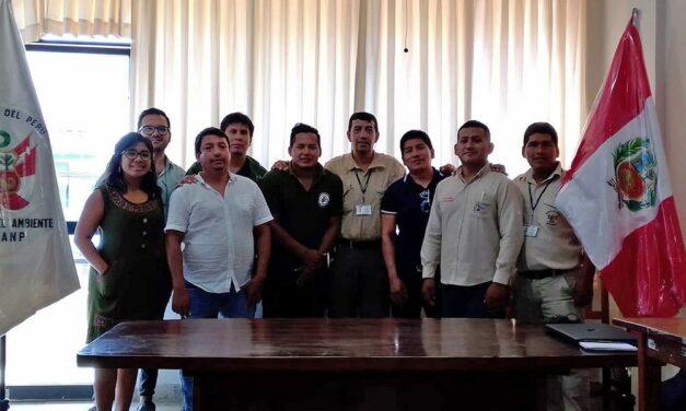 Comisión ejecutiva del comité de gestión de la RCA realiza primera reunión del año