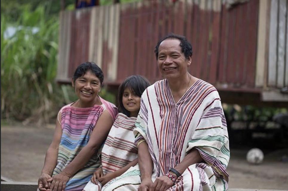 Comunidad nativa Shipetiari