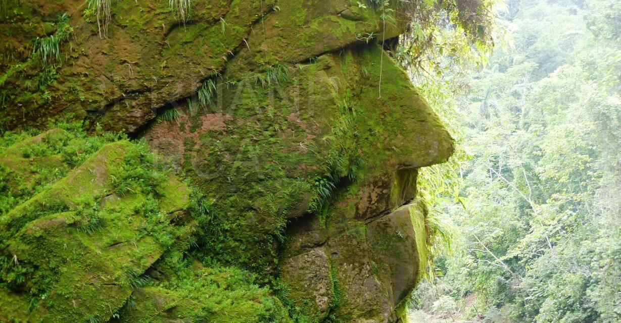 Rostro Harakbut y Casa del Inca serían declarados Patrimonio Cultural de la Nación