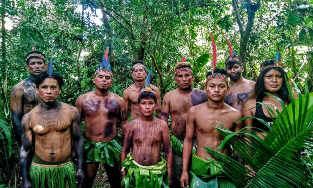 """Comunidad nativa Puerto Azul gana concurso """"Turismo Emprende 2020"""""""