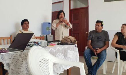 Comunidades nativas validan versión final de Plan Maestro 2016-2020 de la Reserva Comunal Amarakaeri