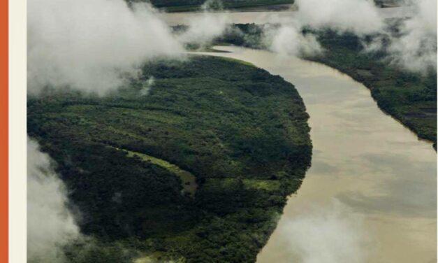 Los servicios ecosistémicos que brinda la Reserva Comunal Amarakaeri