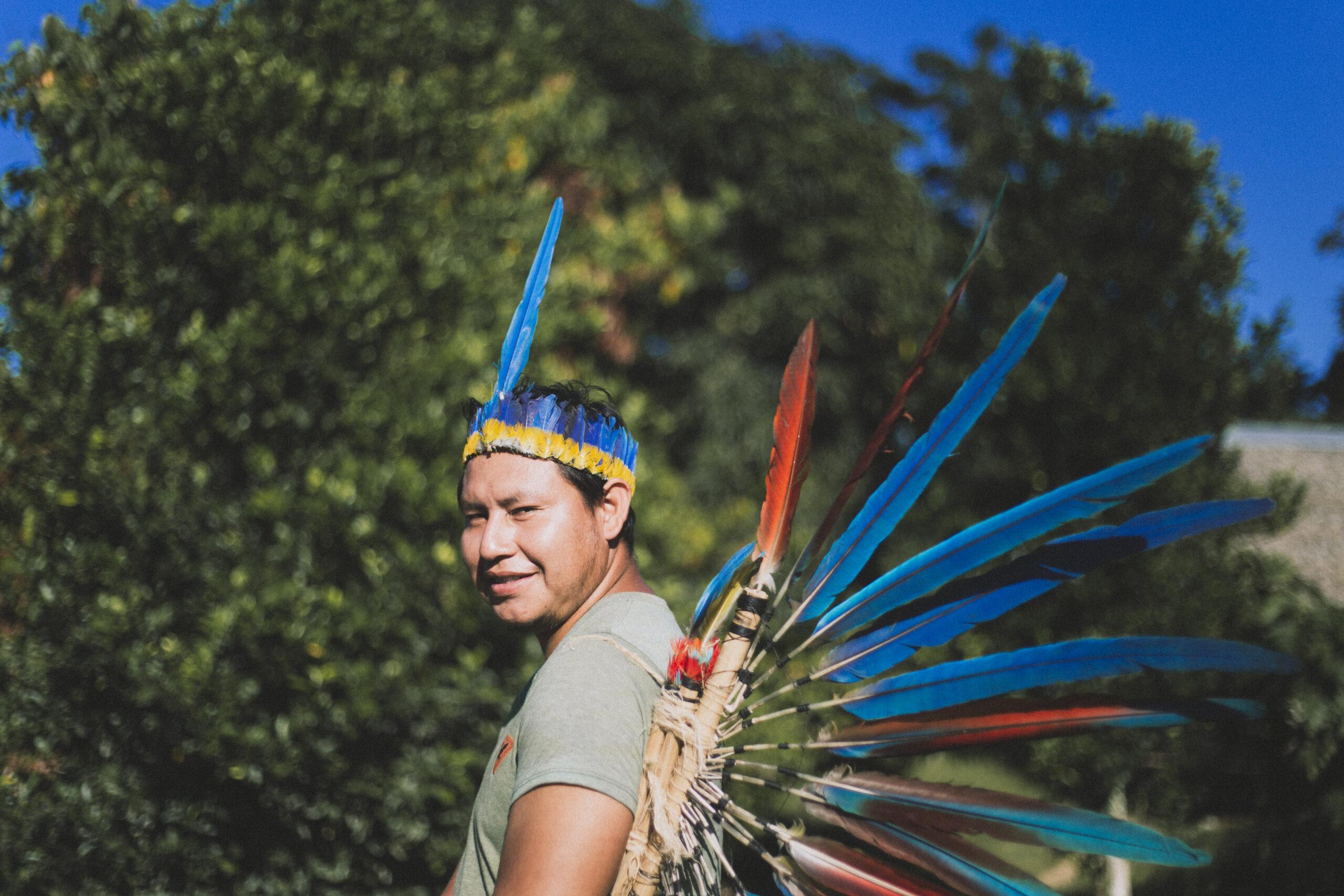 Amarakaeri: conservación con participación efectiva de pueblos indígenas