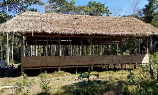 Plan de Vida Plena de la Comunidad Nativa Masenawa