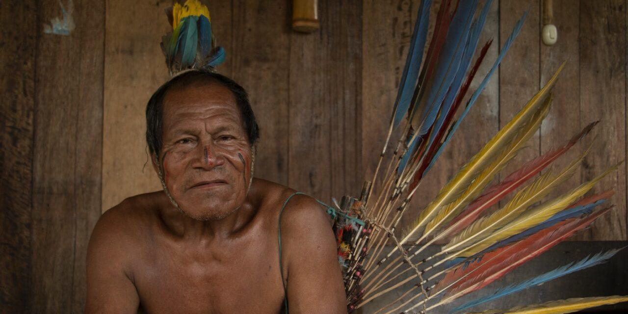Amarakaeri: más resiliente en tiempos de pandemia